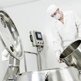 Calbe Chemie Toll Manufacturing